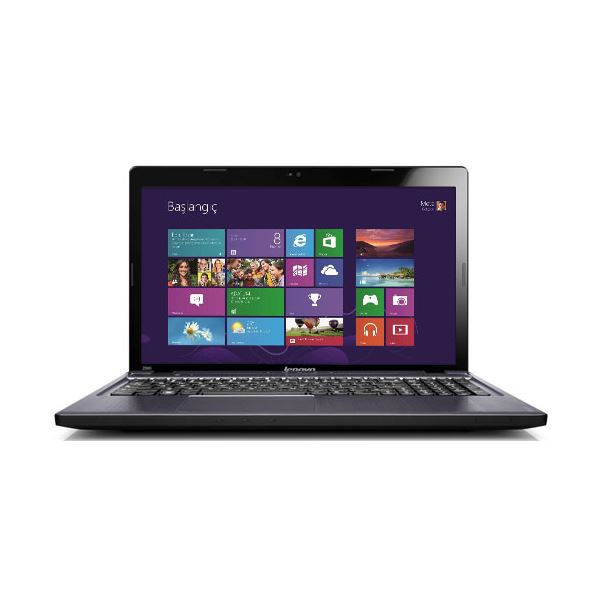 Z580 NOTEBOOK CORE İ7 2.20GHZ-6GB DDR3-1TB-2GB-15.6-W8 TASINABİLİR BİLGİSAYAR