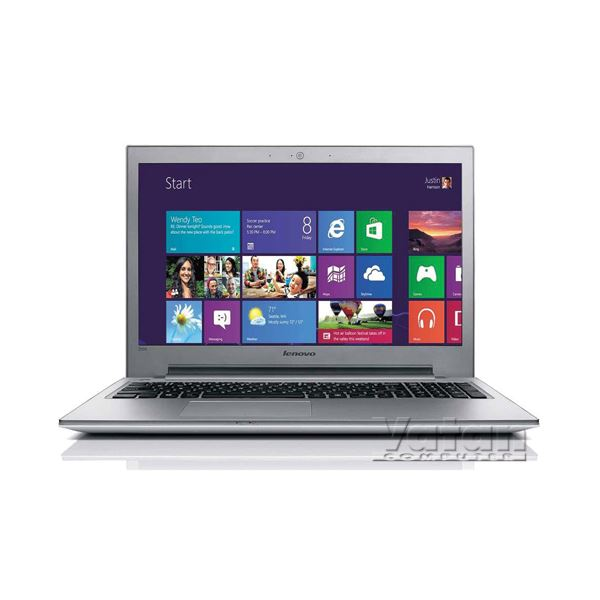 Z500 NOTEBOOK CORE I5 2.6GHZ-6GB-1TB-2GB -15.6-WIN8 TASINABİLİR BİLGİSAYAR