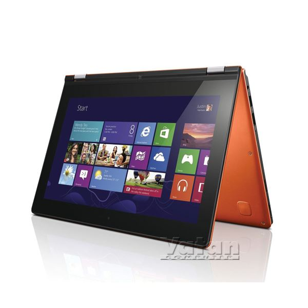 YOGA11 NOTEBOOK PENTIUM 2129Y 1.1GHZ-2GB-11.6' 128SSD-INT-W8 NOTEBOOK BILGISAYAR