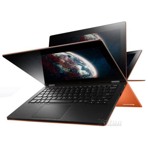 Yoga 11 NOTEBOOK-TEGRA T30-2GB-32 SSD-11.6''-WIN8RT-NOTEBOOK BILGISAYAR
