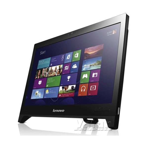 LENOVO C240 INTEL CELERON 1017U 1.6 GHZ 4GB 500GB INTEL HD GRAPHICS WIN8 18.5