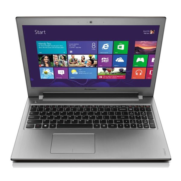 Z500 NOTEBOOK CORE İ5 3230M 2.60GHZ-8GB 1TBSSHD-2GB-15.6-W8- NOTEBOOK BILGISAYAR