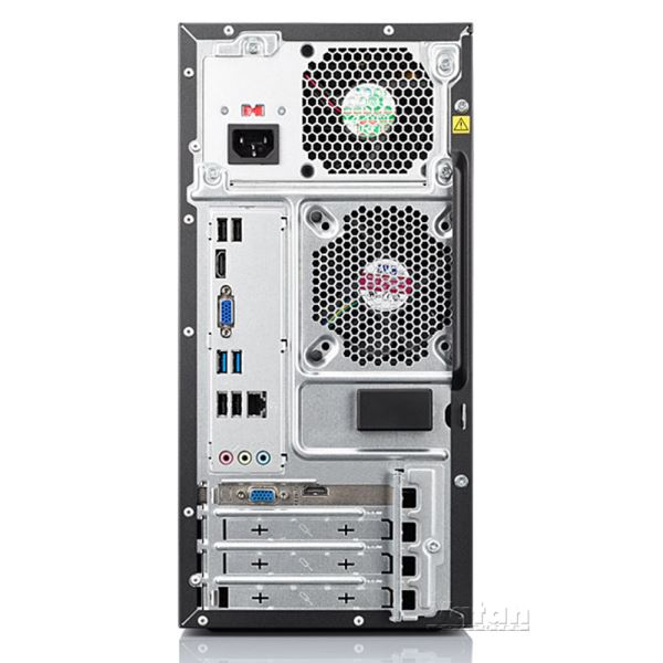 LENOVO H530 INTEL CORE İ3 4150 3.5 GHZ 4 GB 1 TB 1 GB NVIDIA GT705 WIN8.1