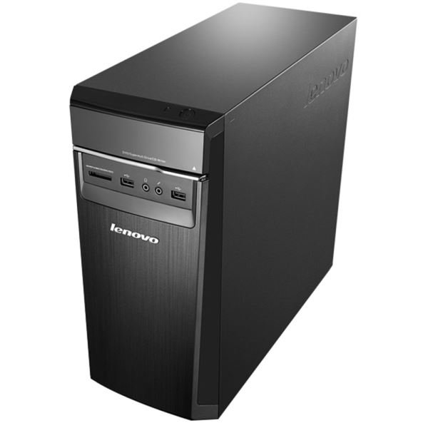 LENOVO H50-50 INTEL CORE İ3 4160 3.6 GHZ 4 GB 1 TB 1 GB NVIDIA GT705 WIN8.1