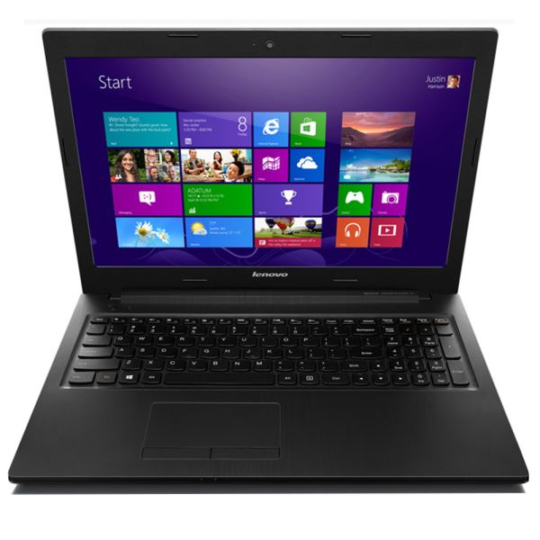 LENOVO G710 CORE İ7 4702MQ 2.2GHZ-8GB-1TB-17.3-2GB -W8.1 NOTEBOOK BILGISAYAR