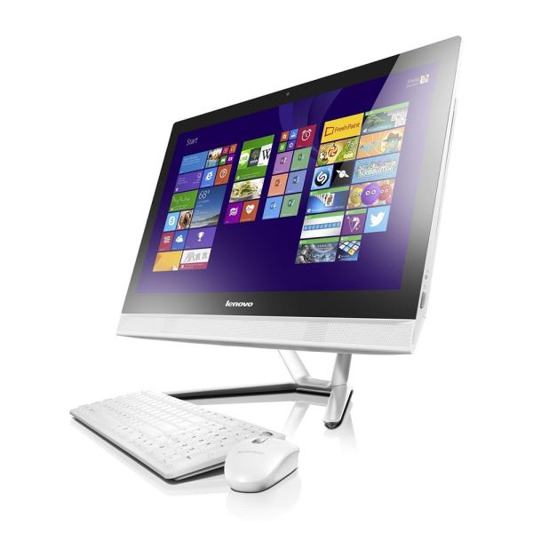 LENOVO C50-30 INTEL CORE İ5 4210U 1.7 GHZ 4GB 1TB 2 GB NVIDIA GT820A WIN8.1 23''