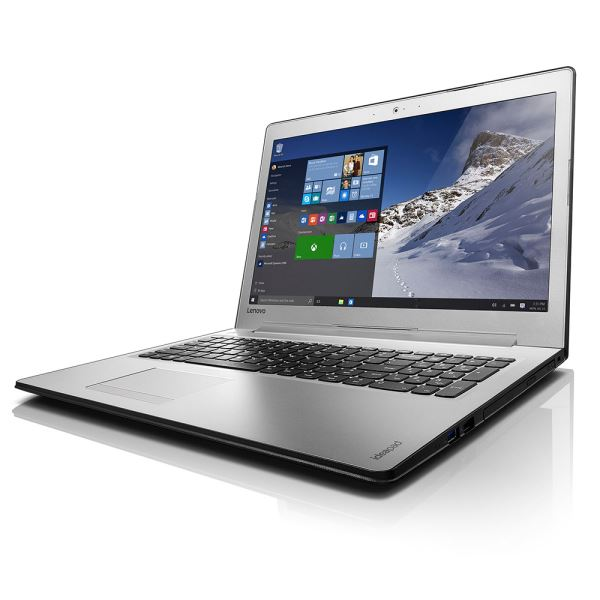 LENOVO IDEAPAD 510 CORE İ5 6200U 2.3GHZ-8GB RAM-1TB HDD-15.6