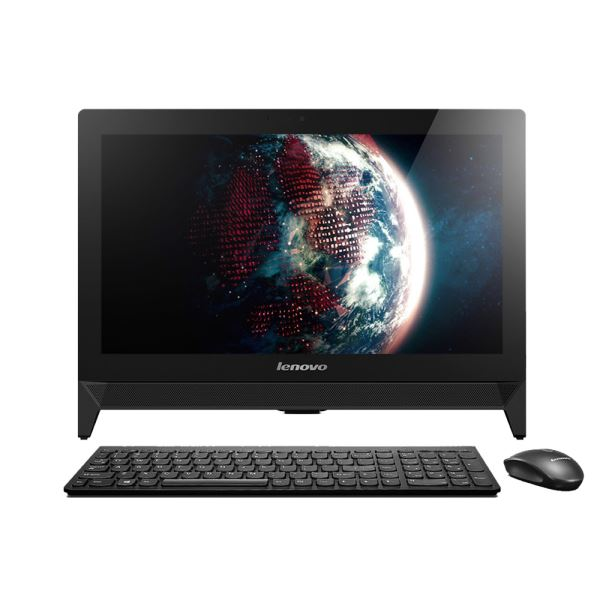 LENOVO C20-00 INTEL PENTIUM N3700 1.6GHZ 4GB 1TB INTEL HD GRAPHICS WIN10 19.5