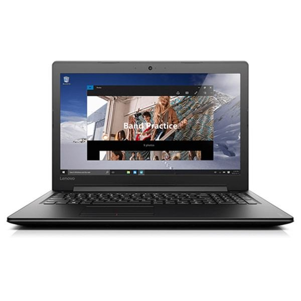 LENOVO IDEAPAD 310 CORE İ5 6200U 2.3GHZ-8GB RAM-1TB HDD-15.6