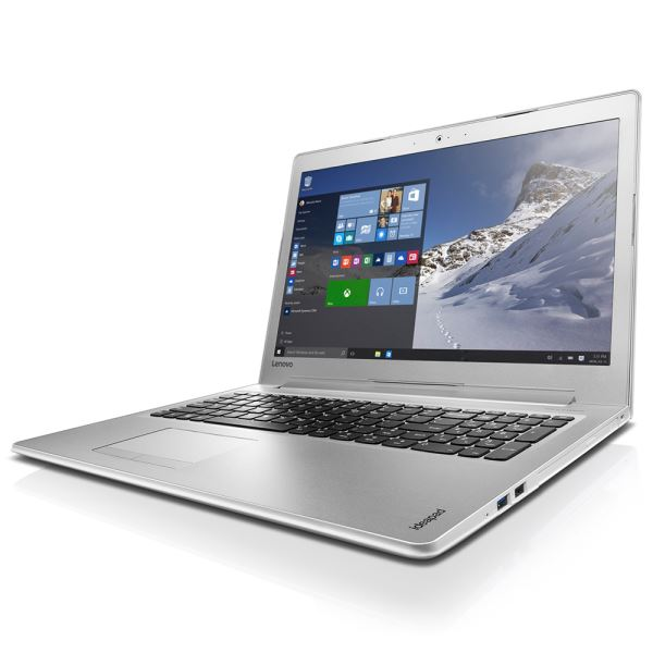 LENOVO IDEAPAD 510 CORE İ7 6500U 2.5GHZ-12GB RAM-1TB HDD-15.6