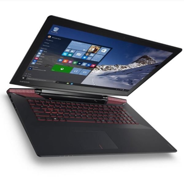 LENOVO Y700 CORE İ7 6700HQ 2.6GHZ-16GB RAM-1TB+256 SSD-15.6