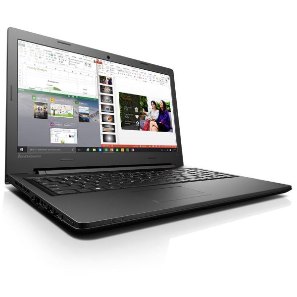 LENOVO IDEAPAD 100 CORE İ5 4288U 2.6GHZ-4GB RAM-1TB HDD-2GB-15.6