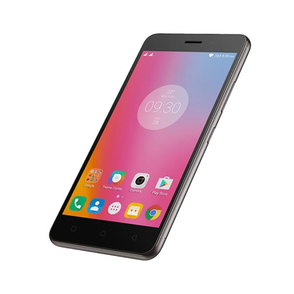 LENOVO K6 POWER 16 GB AKILLI TELEFON GRİ