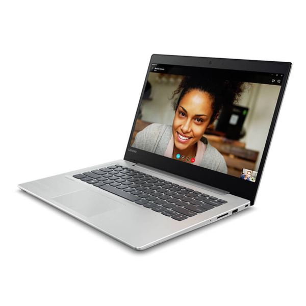 LENOVO IDEAPAD 320S CORE İ7 7500U 2.7GHZ-8GB RAM-256GB SSD-14''-2GB-W10 NOTEBOOK