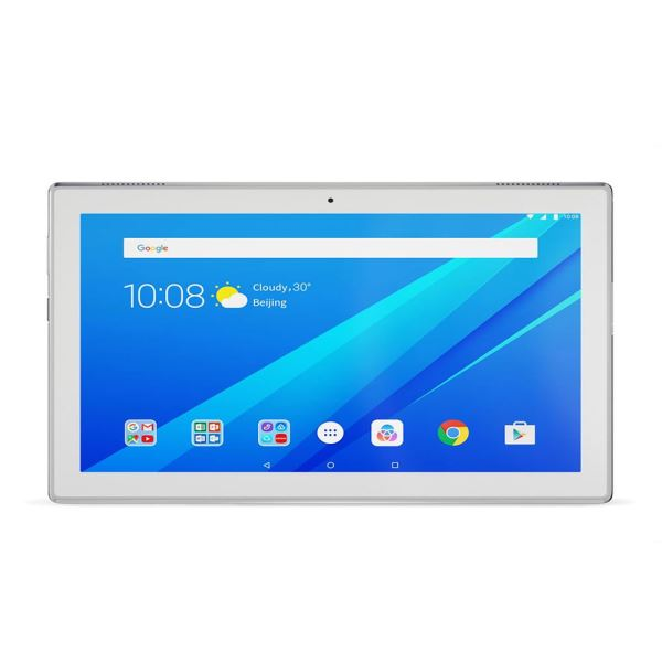 LENOVO TAB4 MSM8917 QUAD CORE-1.4GHZ-2GB-16GB-BT-10.1
