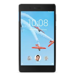 LENOVO TAB 7 MTK8167D QUAD CORE-1.3GHZ-1GB-8GB BT-7''-CAM-  AND.7.0-SIYAH