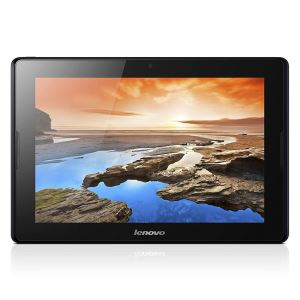 LENOVO TAB A10 MSM8909 QUAD CORE-1.3GHZ-2GB-16GB-BT-10.1''-CAM-AND 6.0