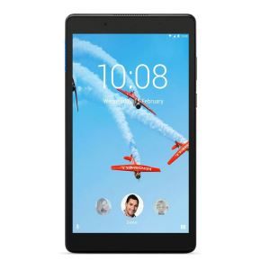 LENOVO TAB E8 MT8163B QUAD CORE-1.3GHZ-1GB-16GB-BT-8'-CAM- AND.7.0-SIYAH