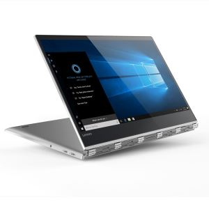 LENOVO YOGA 920 CORE İ7 8550U 1.8GHZ-16GB-512 SSD-13.9''-INT-TOUCH-W10 NOTEBOOK