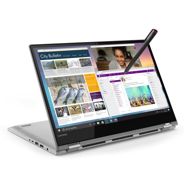 LENOVO YOGA 530 CORE İ5 8250U 1.6GHZ-8GB-256GB SSD-14''-MX130 2GB-TOUCH-W10