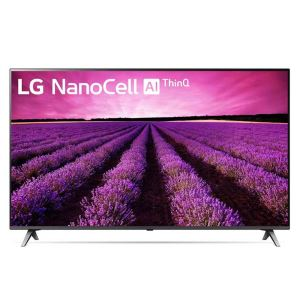 "LG 65SM8000PLA 65"" 165 CM NANOCELL 4K UHD webOS SMART TV, DAHİLİ UYDU ALICI"