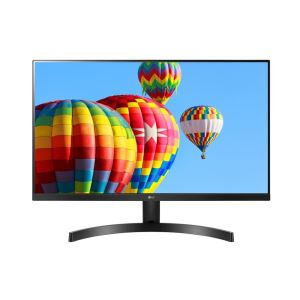 "LG 24"" 24MK600M 5 Ms Full HD HDMI 75HZ FreeSync İnce Çerçeve IPS Led Ekran"