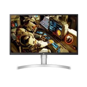 LG 27'' 27UL550-W IPS 4K HDR 10  RADEON FreeSync™ HDMI DP  Beyaz LED Monitör