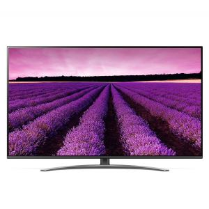 "LG 49SM8200 49"" 125 CM NANOCELL 4K UHD webOS SMART TV,DAHİLİ UYDU ALICI"