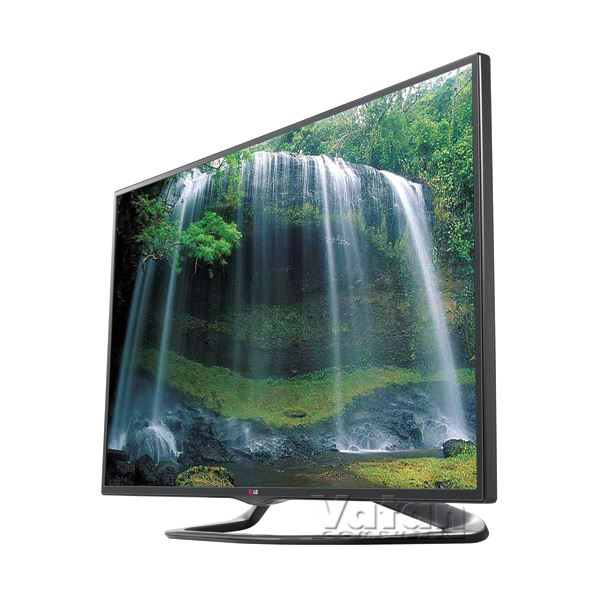 LG 32LA620S  82 cm CINEMA SMART 3D FULL HD LED TV, MCI 200 Hz,HDMIx4