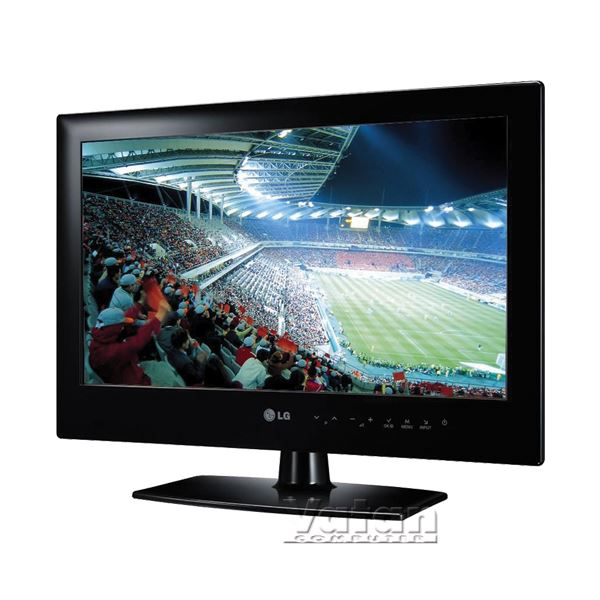 LED TV  82cm HD , 1366x768, 1.000.000:1 Kontrast, 3xHDMI, USB, 3 ms, 32LE3300