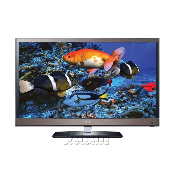 55LW570S 3D LED CİNEMA 138 cm MCI 600 Hz, 1920x1080, 4xHDMI, DLNA, USB
