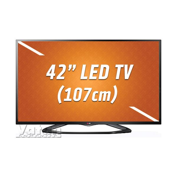 42LN575S 42'' 107 cm, LED TV,100 HZ, SMART TV,3XHDMI,3XUSB