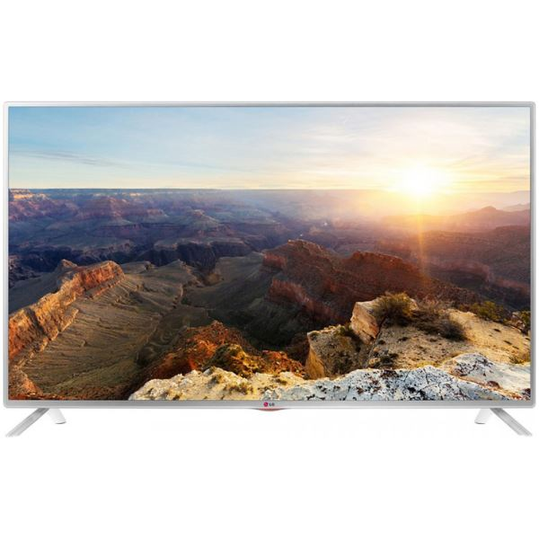 LG 55LB582V 55''(140 CM) FHD SMART LED TV-CMR 100 HZ-DAHİLİ UYDU