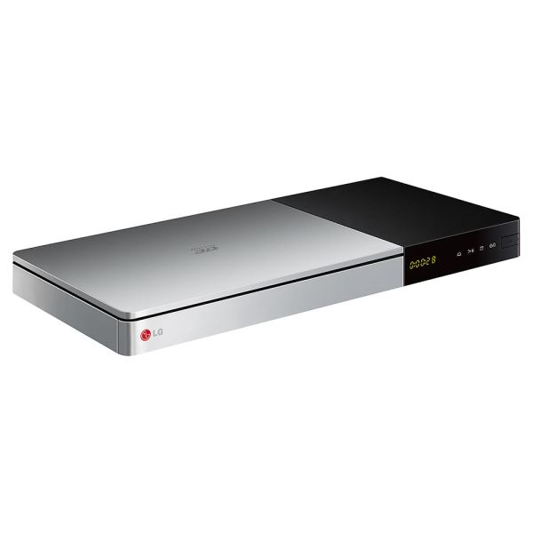 LG BP740 Full Smart 3D Blu-Ray Oynatıcı