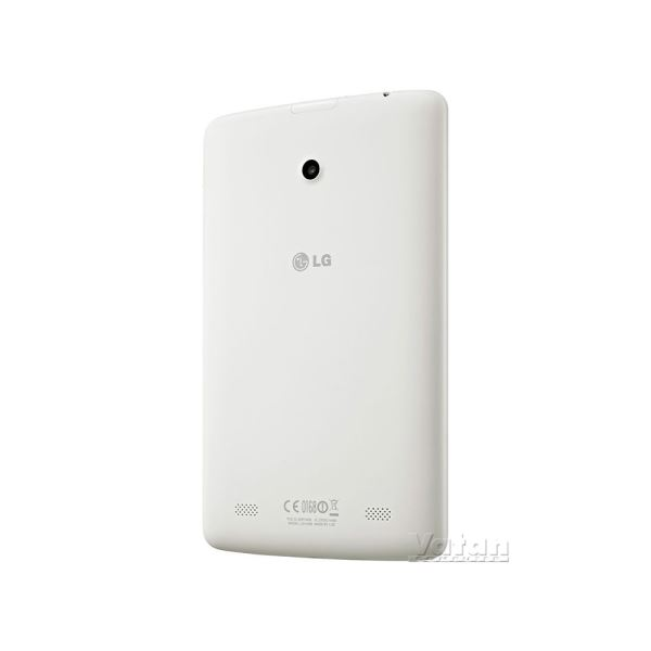 LG G PAD QUAD CORE 1.2GHZ-1GB RAM-8 GB DİSK-7''-CAM-AND.4.4.2 KİTKAT
