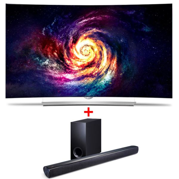 LG 55EG960V TV + NB2540A SOUNDBAR KAMPANYASI