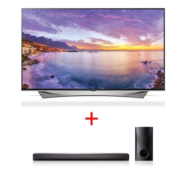 LG 65UF950V TV + NB2540A SOUNDBAR KAMPANYASI