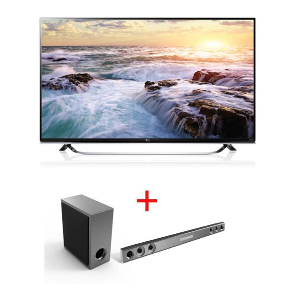 LG 49UF8507 TV + NB3531A SOUNDBAR KAMPANYASI
