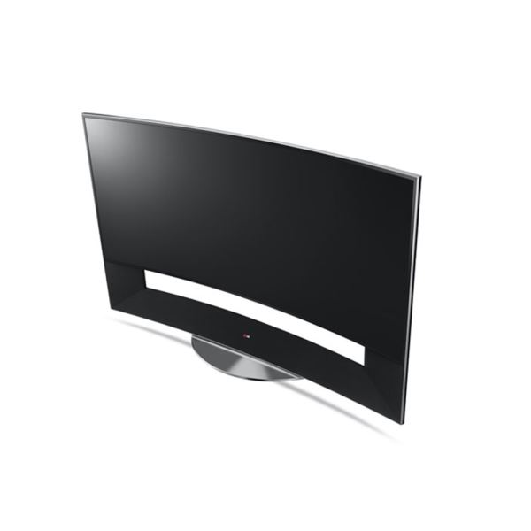 LG 105UC9V 105'' (267 CM) 5K UHD 3D CURVED SMART LED TV