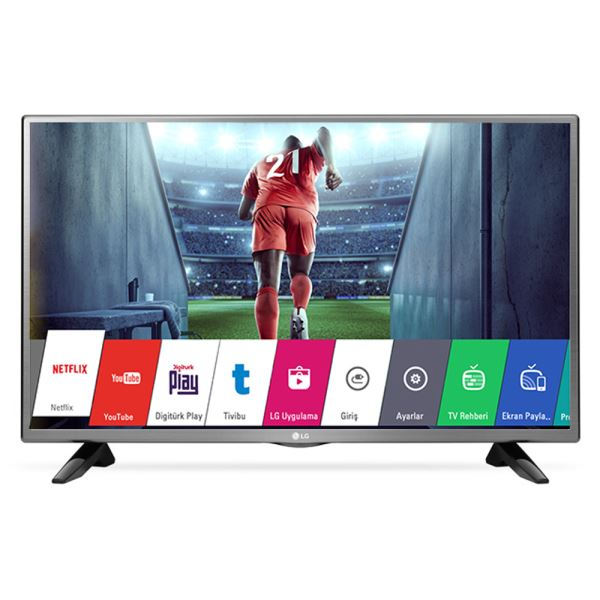 LG 32LH570U 32'' (81CM) HD SMART LED TV,DAHİLİ UYDU ALICI