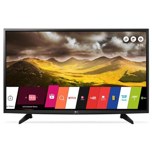 LG 49LH570V 49'' (123CM) FHD SMART LED TV,DAHİLİ UYDU ALICI