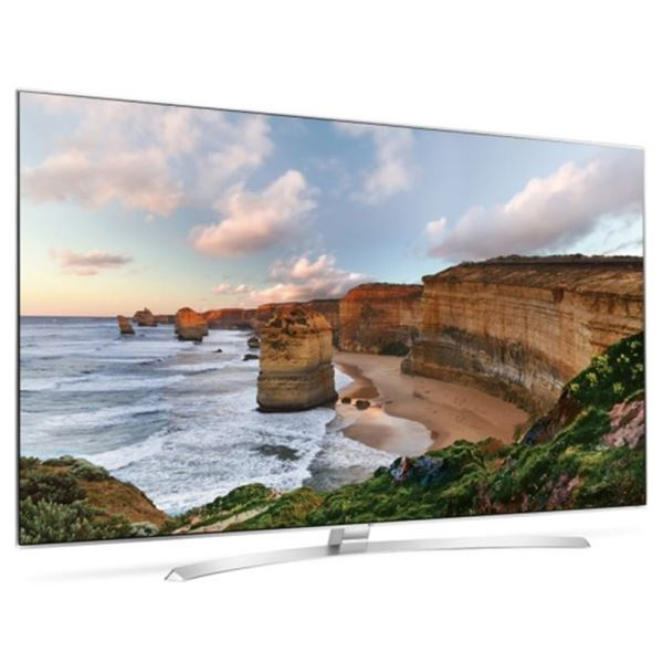 LG 75UH855 (190CM) 3D 4K SUHD webOS 3.0 HDR SUPER SMART LED TV,DAHİLİ UYDU ALICI