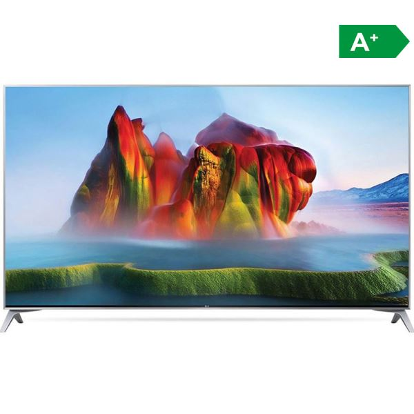 LG 55SJ800V 55''(139 CM) 4K SuperUHD webOS 3.5 SMART TV,DAHİLİ UYDU ALICI