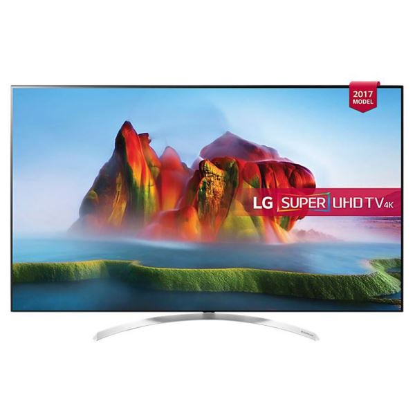 LG 65SJ850V 65'' (165 CM) 4K SuperUHD webOS 3.5 SMART TV,DAHİLİ UYDU ALICI