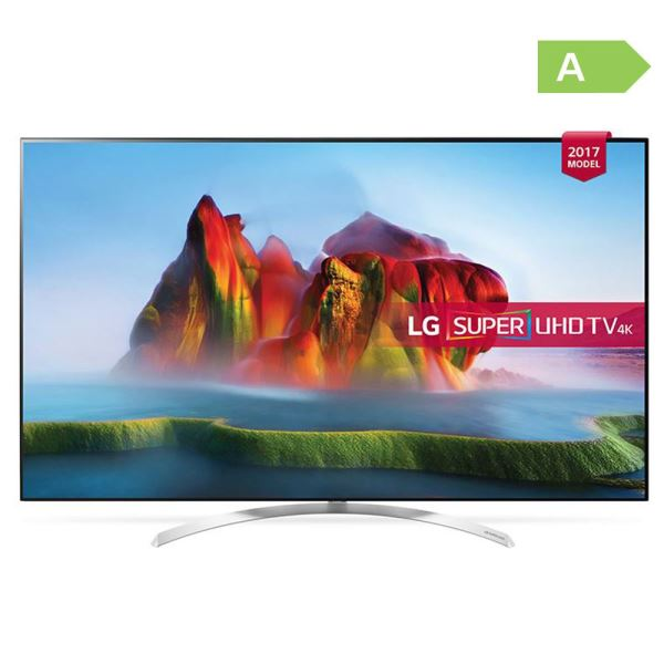 LG 55SJ950V 55'' (140 CM) 4K SuperUHD webOS 3.5 SMART TV,DAHİLİ UYDU ALICI