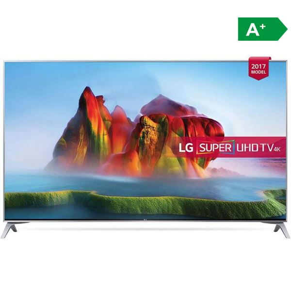 LG 49SJ800V 49'' 124 CM) 4K SuperUHD webOS 3.5 SMART TV,DAHİLİ UYDU ALICI