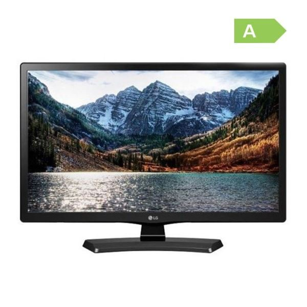 LG 24MT49U 24'' (61CM) HD LED TV,HDMI,USB,DAHİLİ UYDU ALICI