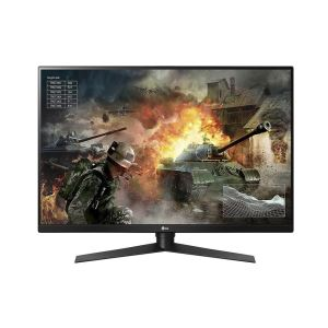 "LG 31,5"" 32GK850G 144Hz  Ultra Wide G-SYNC Gaming Monitör"