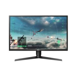 "LG 27"" 27GK750F 2 Ms Full HD 2xHDMI-DP 240HZ FreeSync Gaming Monitör"