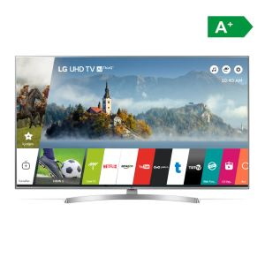 "LG 65UK7550 65"" 166 CM 4K UHD webOS SMART TV,DAHİLİ UYDU ALICI"